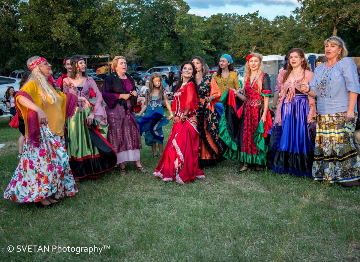 Цыганские свадьбы 2018 фото