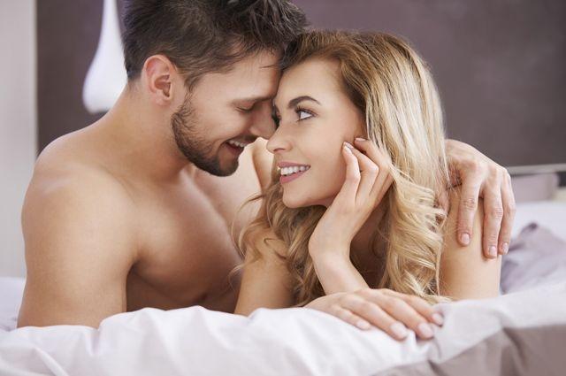 Сексуального партнера